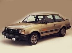 Mercury Lynx l Hatchback