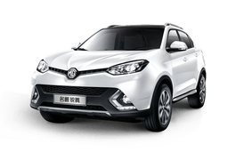 MG GS wheels and tires specs icon