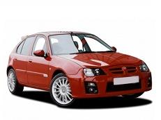 MG ZR I Hatchback