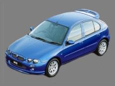 MG ZS I Hatchback