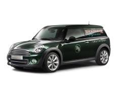 MINI Clubvan R55 (R55) Van