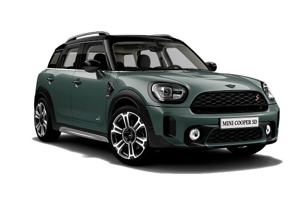 MINI Crossover wheels and tires specs icon