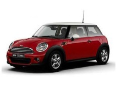MINI One wheels and tires specs icon