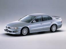 Mitsubishi Aspire wheels and tires specs icon