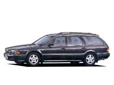 Mitsubishi Diamante Wagon wheels and tires specs icon