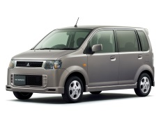 Mitsubishi eK Sport H8 Hatchback