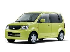 Mitsubishi eK Wagon H81 Hatchback