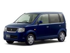Mitsubishi eK Wagon H82 Hatchback