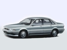 三菱汽车 Eterna E3 三厢