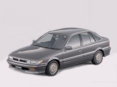 Mitsubishi Galant E3 Hatchback