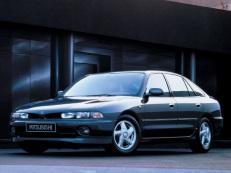 Mitsubishi Galant E5/E7/E8 Hatchback