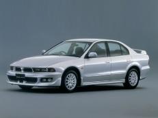 Mitsubishi Galant EA/EC Saloon