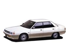 Mitsubishi Galant Sigma wheels and tires specs icon