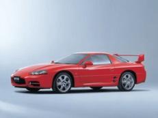 Mitsubishi GTO wheels and tires specs icon