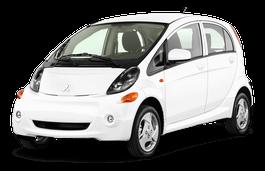 三菱汽车 i-MiEV 两厢
