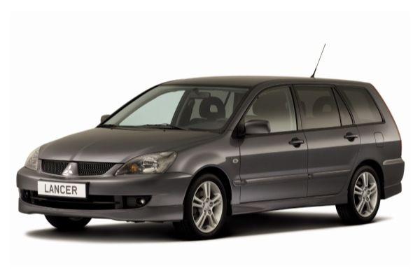 Mitsubishi Lancer IX (CS) Facelift Estate