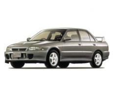Mitsubishi Lancer Evolution CE II Saloon