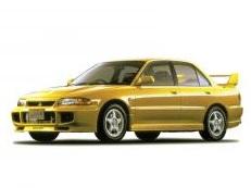 Mitsubishi Lancer Evolution CE III Saloon