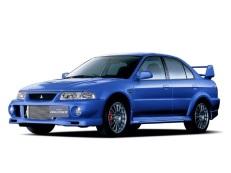 Mitsubishi Lancer Evolution CP VI Saloon