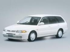 Mitsubishi Libero wheels and tires specs icon