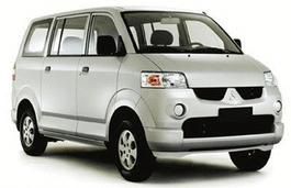 Mitsubishi Maven wheels and tires specs icon