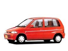 Mitsubishi Minica H2 Hatchback