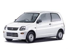 Mitsubishi Minica H4 Hatchback