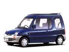 Mitsubishi Minica Toppo H3 Hatchback