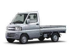 Mitsubishi Minicab Truck U60 Truck