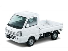 Mitsubishi Minicab Truck DS1 Truck