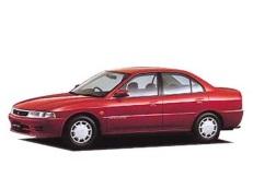 Mitsubishi Mirage wheels and tires specs icon