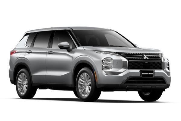 Mitsubishi Outlander IV SUV