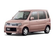 Mitsubishi Toppo H8 Hatchback