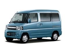 Mitsubishi Town Box wheels and tires specs icon