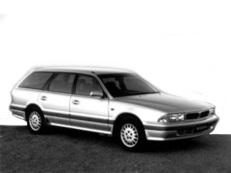 Mitsubishi Verada KR/KS Wagon