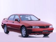 Mitsubishi Verada KE/KF Saloon