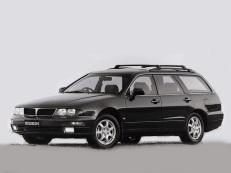 Mitsubishi Verada KE/KF Wagon