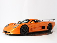 Mosler MT900S I Coupe