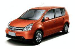 Nissan Grand Livina L10 MPV