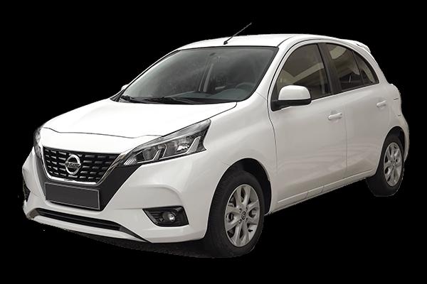 Nissan March IV (K13) Facelift II Hatchback