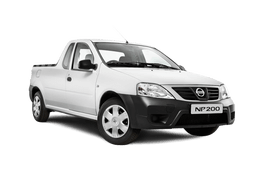 Nissan NP200 Pickup