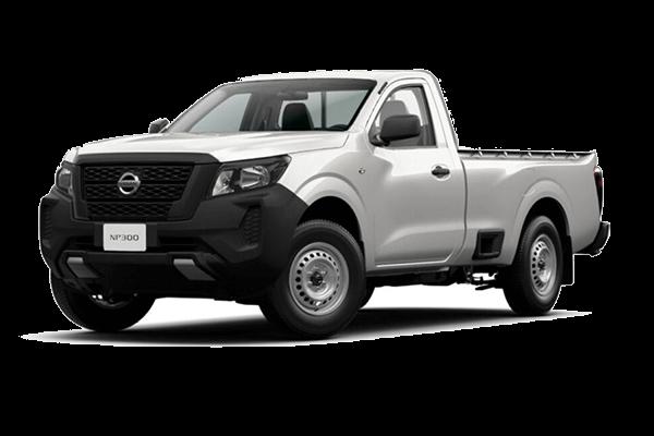Nissan NP300 Facelift (D23) Pickup