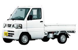 Nissan NT100 Clipper I Truck