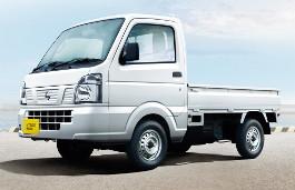 Nissan NT100 Clipper II Truck