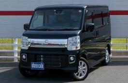 Nissan NV100 Clipper Rio Van