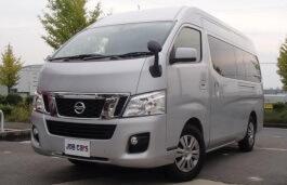 Nissan NV350 Caravan E26 Van