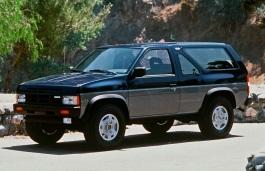 Nissan Pathfinder I SUV