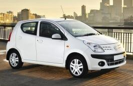 Nissan Pixo Hatchback