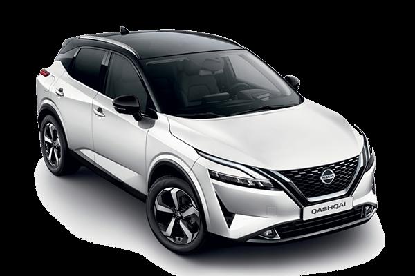 Nissan Qashqai J12 Sport Utility
