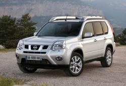Nissan X-Trail x-treme wheels and tires specs icon